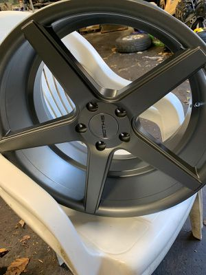 Brand new rims 600$ for Sale in Olney, MD