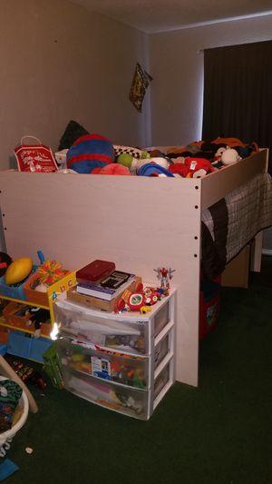 Full size kids bedroom set for Sale in Modesto, CA