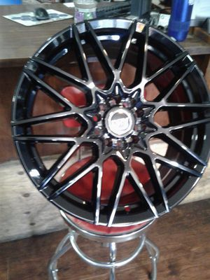 4 NEW RIMS 18X8 for Sale in San Diego, CA