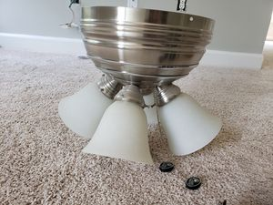 Reversible ceiling fan for Sale in Great Falls, VA