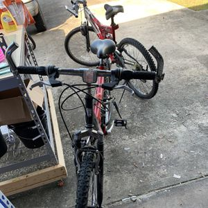 3 Bikes for Sale in Brandon, FL