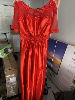 Mother of the bride dress for Sale in Clairton, PA