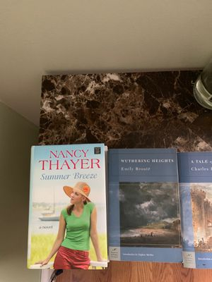 Selling Books!! 5$ each for Sale in Brooklyn, NY