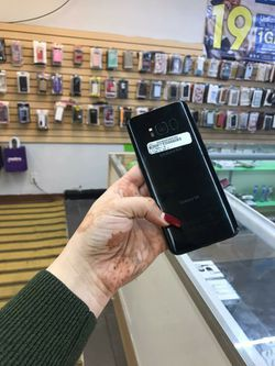 Factory Unlocked Samsung Galaxy s8 64GB for Sale in Fort Worth,  TX