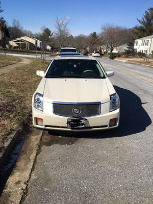 2004 Cadillac CTS. for Sale in Fort Washington, MD