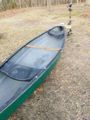 Pelican canoe for Sale in Newfield, NJ