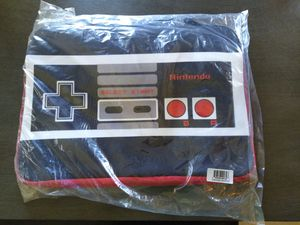 Official messenger Nintendo bag for Sale in Palmdale, CA