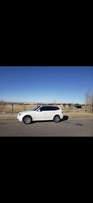 2008 BMW X3 for Sale in Denver, CO