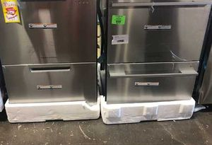 Fisher AND Paykel Dishwashers EC for Sale in Whittier, CA