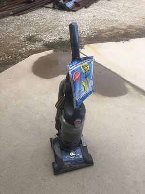 Hoover Vacuum Cleaner for Sale in Midlothian, TX