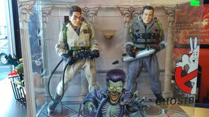 """Ghostbusters II 12"""" Egon And Ray Figures 2 Pack for Sale in Vancouver, WA"""