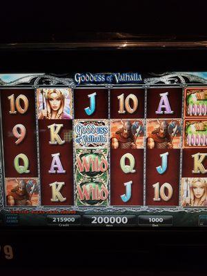Goddess of Valhalla IGT AVP Casino/Arcade Software for Sale in Vero Beach, FL