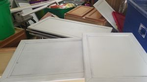 Array of door cabinets, multiple sizes for Sale in Atlanta, GA