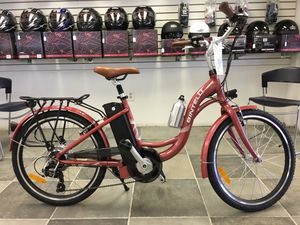 Bintelli Journey Electric Bicycle for Sale in Largo, FL