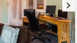 Corner Desk and side table for Sale in Glen Burnie, MD