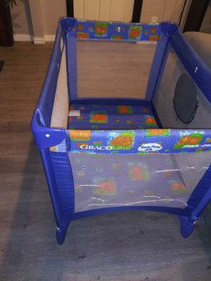 Play pen for Sale in Dallas, TX
