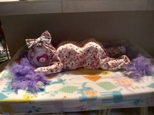 Diaper baby for Sale in Palm City, FL