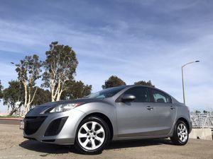 2011 Mazda Mazda3 for Sale in Chula Vista, CA