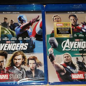 Avenger & Avengers Age of Ultron for Sale in Hesperia, CA