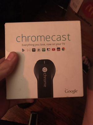 Chromecast 1st gen for Sale in Nashville, TN