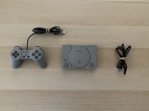 Sony PlayStation Classic (20 Games) for Sale in Queen Creek, AZ