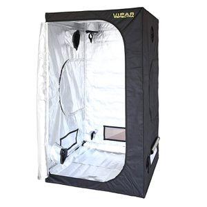 Vipar Spectra 4X4X2 Grow Tent Whole Set for Sale in Albuquerque, NM