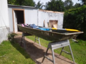 10 ft boat for Sale in Madison Heights, VA