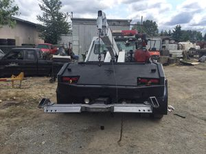 Towing Ford f450 súper duro diésel for Sale in Everett, WA