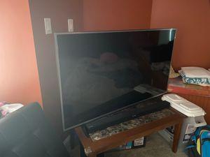 Lg 4K led tv 55 inch for Sale in Herndon, VA
