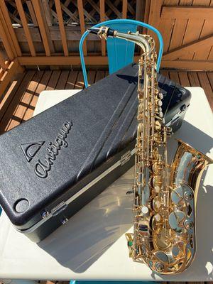 Antigua Alto Saxophone for Sale in Kirkland, WA