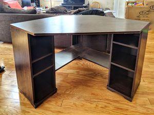 Corner computer desk for Sale in Washington, DC