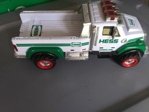Hess toy or collectable truck for Sale in Gibsonton, FL