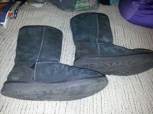 Like new Australian UGGs boots size 10 for Sale in Glen Burnie, MD