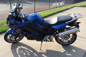 2015 BMW F 800 GT Motorcycle F800GT for Sale in Akron, OH