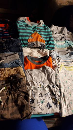 Baby clothes for Sale in San Jose, CA
