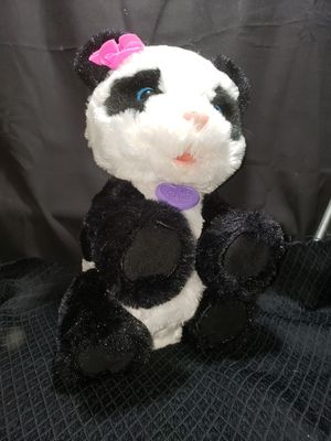 Furreal baby panda interactive has 45 responses for Sale in Zanesville, OH