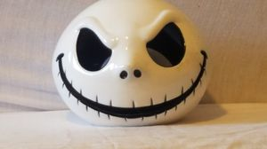 Nightmare before Christmas candle holder for Sale in Gardena, CA
