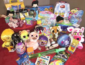 BRAND NEW huge toy sale lots of inventory prices $1,$2,$3 for Sale in Nashville, TN