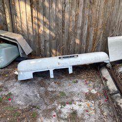 7x16 Predator Eagle Inclosed Trailer Aluminum Roof Cap for Sale in Largo,  FL