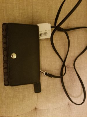 Coach Crossbody Signature Fabric for Sale in City of Industry, CA