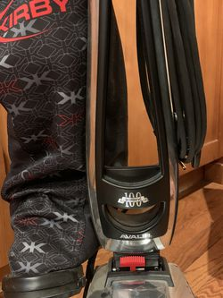 Kirby vacuum/shampoo system (2016) ($450) Excellent condition-Cashmere,WA for Sale in Cashmere,  WA