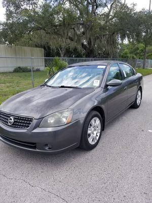 06 Nissan Altima for Sale in Tampa, FL