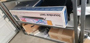 New Samsung soundbar Home Theater Surroubd System for Sale in Bakersfield, CA