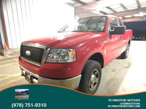 2007 Ford F150 Super Cab for Sale in Leominster, MA