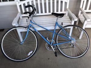 Vintage Miata twelve speed Ladies road bike for Sale in Hillsboro, OR