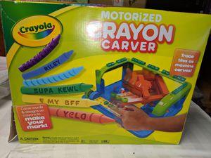 Crayola Crayon Maker for Sale in Lodi, CA