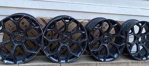 """Wheels Rim Mopars 20"""" x 8"""" (Used) for Sale in Tomball, TX"""