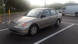 2001 honda civic for Sale in Largo, FL
