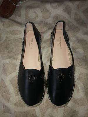 Late Spade shoes size 8 for Sale in Rancho Cucamonga, CA