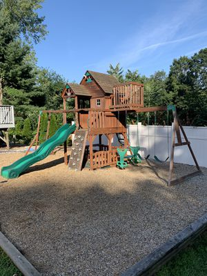 Playscape for Sale in Southington, CT